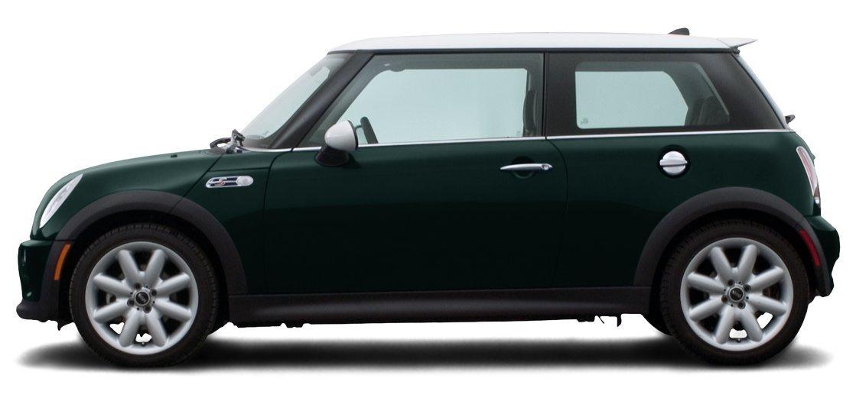 ... 2005 Mini Cooper S, 2-Door Convertible ...