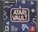 PC DVD-ROM Atari Vault