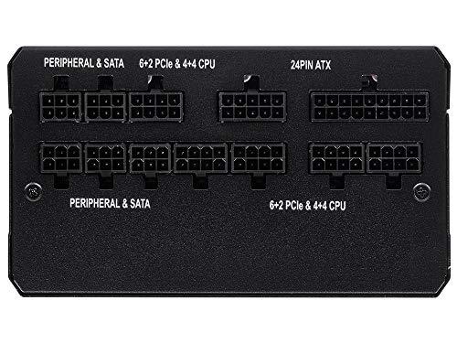 CorsairRM850-2019-850WPC電源ユニット80PLUSGOLDPS863CP-9020196-JP