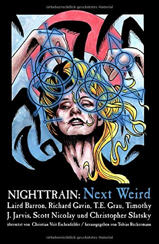 Nighttrain: Next Weird