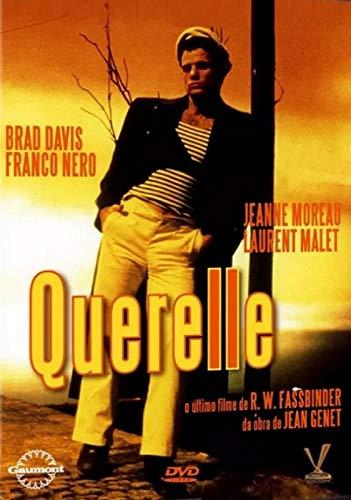 Querelle - da obra de Jean Genet ( Querelle ) Rainer Werner Fassbinder