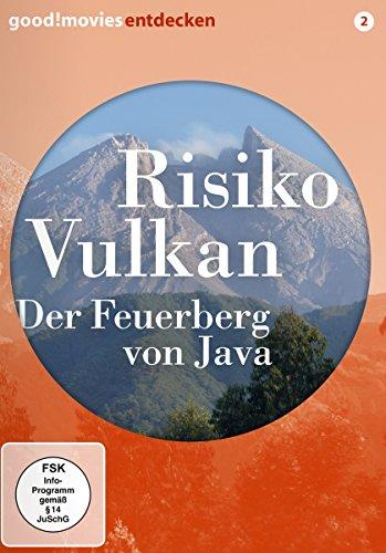 Risiko Vulkan - Der Feuerberg von Java