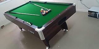 8 Feet Billiard Table, Wooden