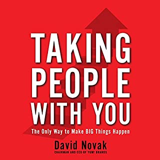 Taking People With You cover art