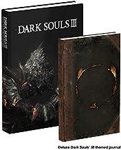 Dark Souls III - Guida Strategica Ufficiale in Italiano - Edizione da Collezione