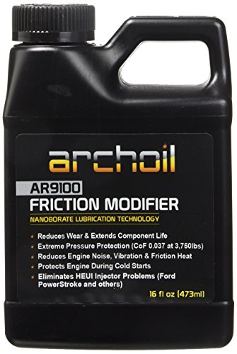 Archoil AR9100 Oil Additive (16oz) for All Vehicles -...