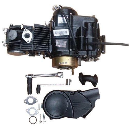 X-PRO 110cc Dirt Pit Bikes Engine Motor 50 cc 70cc 110cc PitBike DirtBikes with Semi Automatic Transmission Kick Start