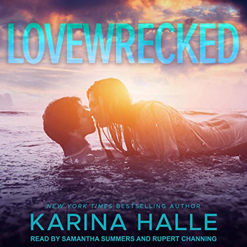 Lovewrecked  By  cover art