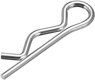 A2 Stainless Steel Split Pins 50 piece,100 Piece,150 piece /& 200 Piece Din94