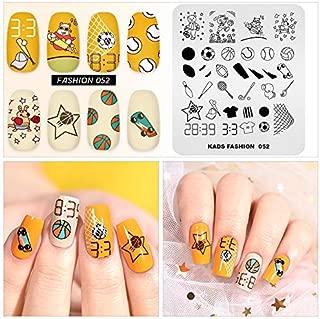 Best volleyball nail art designs Reviews