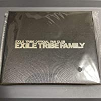 EXILE FAMILY パスケース