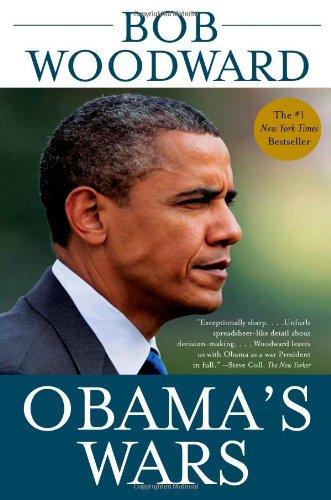 Image of Obama's Wars