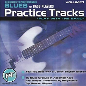 Blues For Bass Players Vol. 1