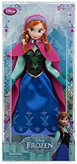 Disney Frozen Exclusive 12 Inch Classic Doll Anna - 2013 Edition