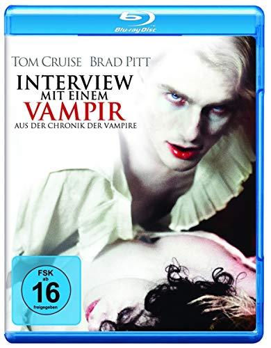Interview mit einem Vampir - 20th Anniversary [Blu-ray]