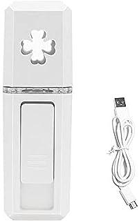USB Portable Nano Mist Sprayer Facial Body Vernevelaar Stoomboot Hydraterende Huidverzorging Mini Gezichtsspray Schoonheid...