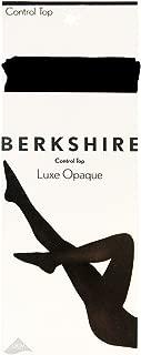 Berkshire Luxe Opaque Control Tights Hosiery