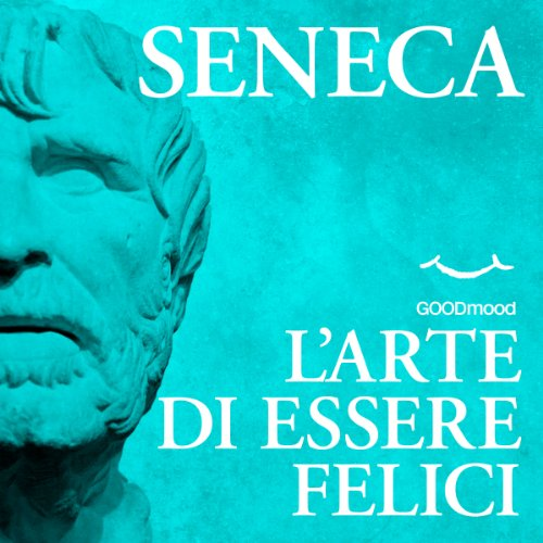 L'arte di essere felici audiobook cover art