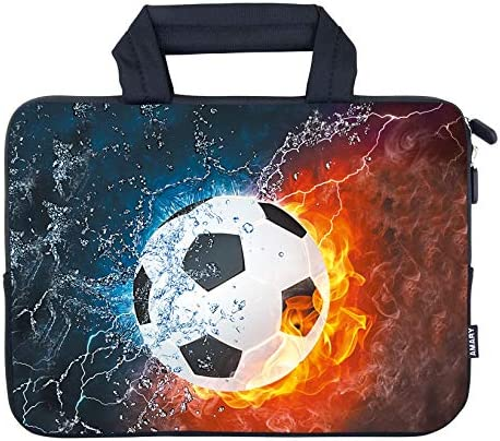 AMARY 11 6 12 12 1 12 5 inch Laptop case Neoprene Notebook Carrying Pouch Chromebook Bags Laptop product image