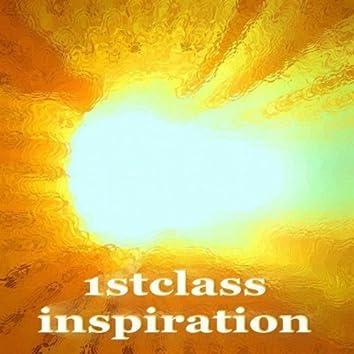 1st Class Inspiration