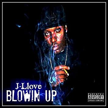 Blowin' Up - Single