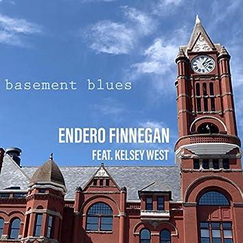 Basement Blues (feat. Kelsey West)
