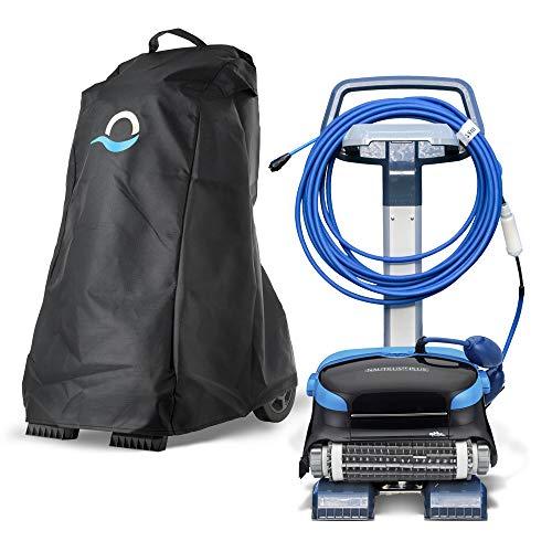 DOLPHIN Maytronics Pool-Reinigungsroboter, Premium-Abdeckung, Teilenummer 9991795-R1