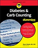 Diabetes & Carb Counting For Dummies (For Dummies (Lifestyle))