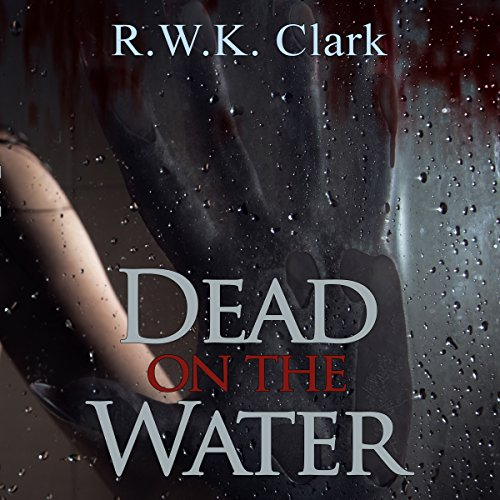 Dead on the Water: Abandon Ship audiobook cover art