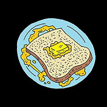 Toast'o Caramel