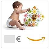 Chèques-cadeaux Amazon.fr Naissance
