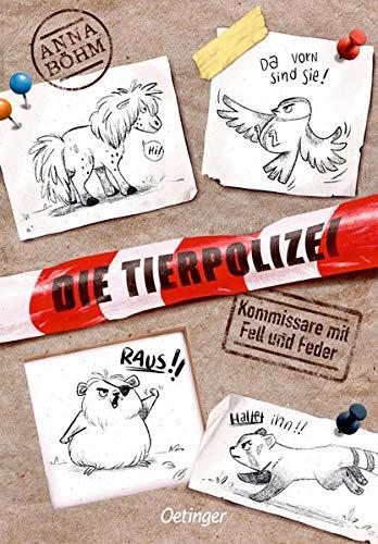 Die Tierpolizei 1: Kommissare mit Fell und Feder