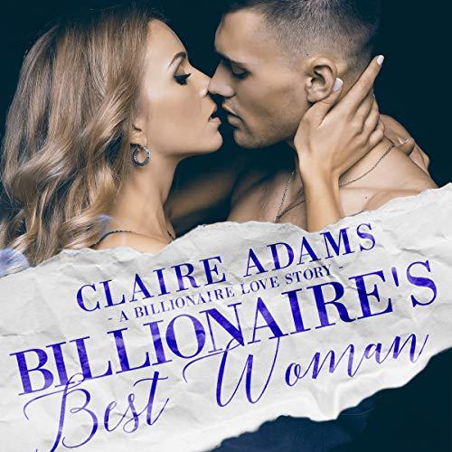 Billionaire's Best Woman audiobook cover art