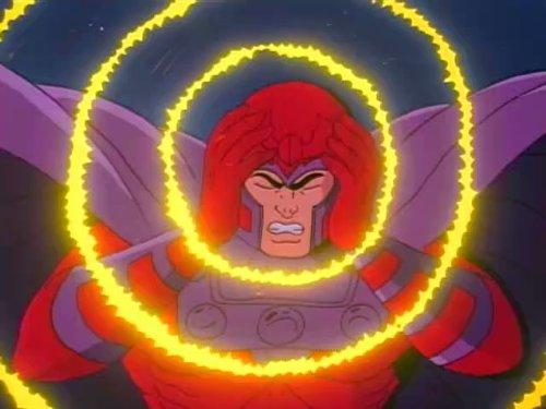 Enter Magneto