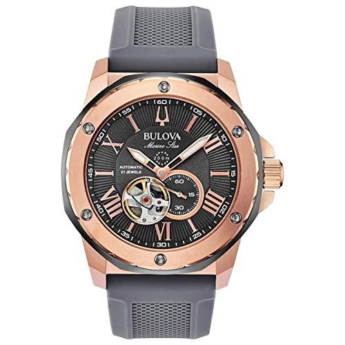 Bulova Watch 98A228