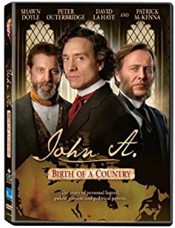 John a.-Birth of a Country
