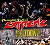 Pornograffitti Live 25 / Metal Meltdown (BluRay/DVD/CD) [Blu-ray]