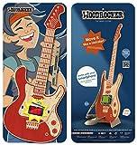 Immagine 2 neue freunde wood rocker la