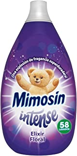 Mimosín - Intense Elixir Floral Suavizante Concentrado - 58 lavados