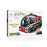 Wrebbit 3D Harry Potter: Hogwarts Express Mini (155pc), HOGWEX_Mini