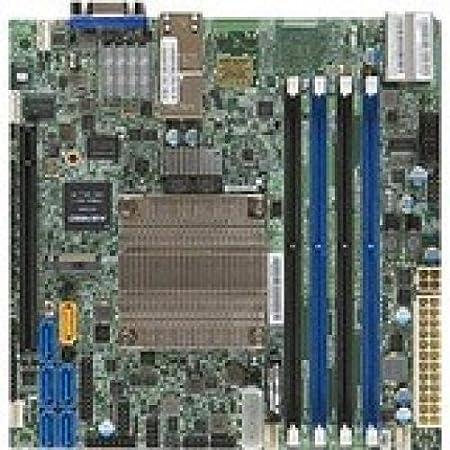 Amazon Com Supermicro X10sdv 8c Tln4f Server Motherboard Intel Chipset Socket Bga 1667 Intel Xeon D 1520 128 Gb Ddr4 Sdram Maximum Ram Dimm Udimm Rdimm 4 X Memory Slots Gigabit Ethernet