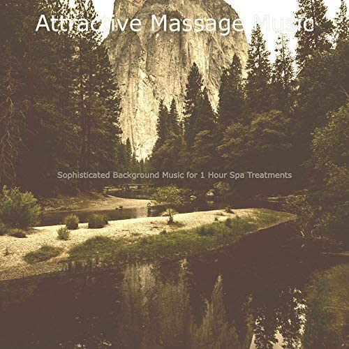 Attractive Massage Music