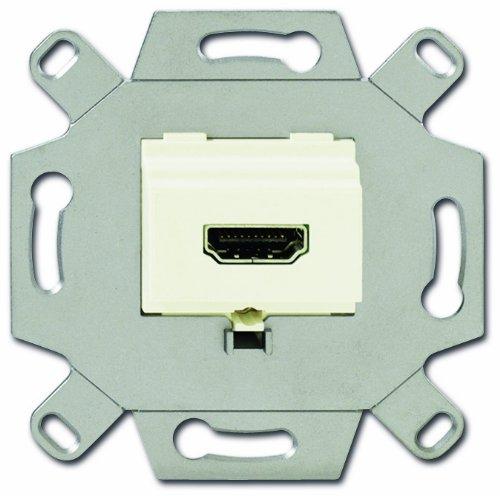Busch-Jaeger 0261/31 HDMI-aansluitdoos