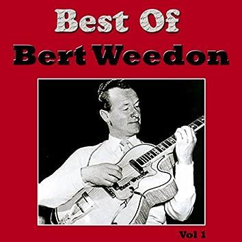 Best Of Bert Weedon, Vol. 1