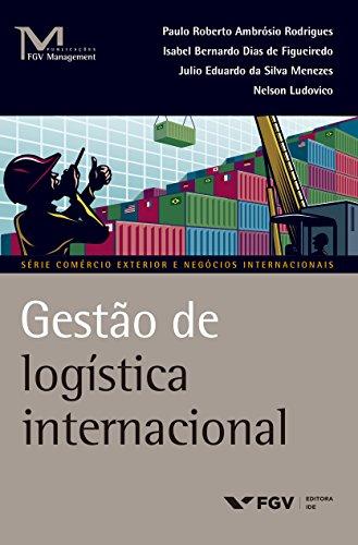 Gestão de logística internacional (FGV Management)