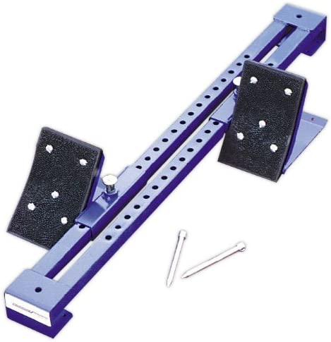 New - Sprinter Starting Block Adjustable Pedals Affordable Selling rankings Qua Max 48% OFF