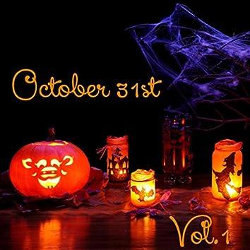 October 31st, Vol.1
