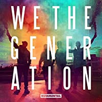 We The Generation by Rudimental (2015-07-29)