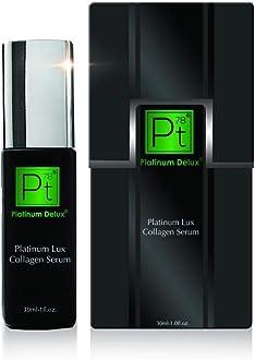 Platinum Lux Collagen Serum Platinum Delux