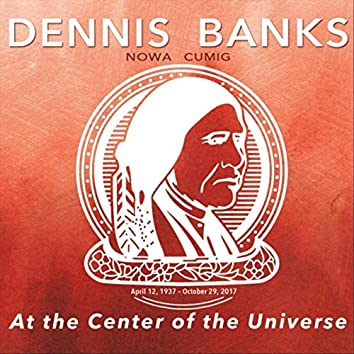 Nowa Cumig: At the Center of the Universe